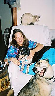 Kelly&herkritters2005